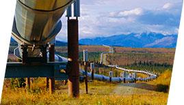 Крупнейшие нефтепроводы России